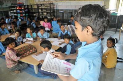 'Infertility' rumours at Mewat schools halt nutrition