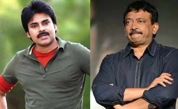 Ram Gopal Varma does it again! Trashes Pawan Kalyan's film