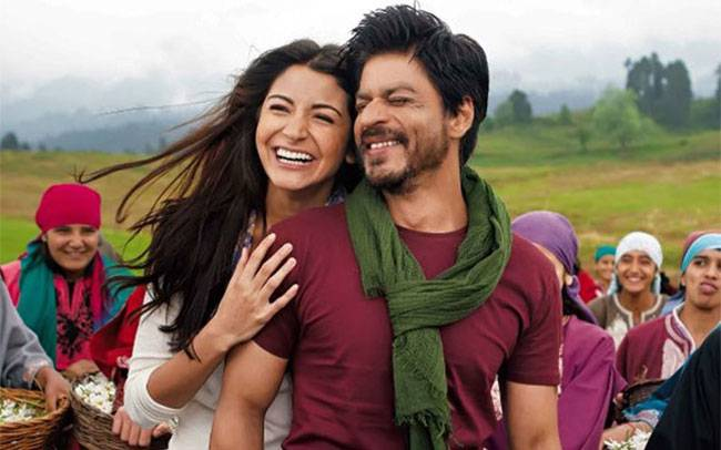 Shah Rukh and Anushka to shoot a Punjabi number for Imtiaz