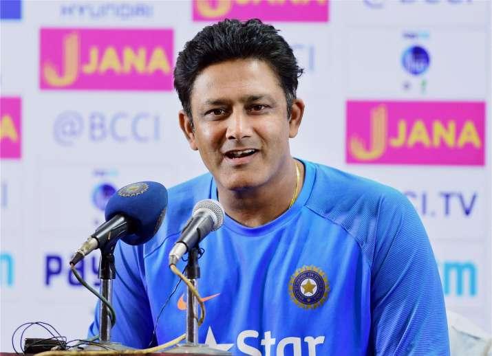 No question of dropping Ajinkya Rahane, says Anil Kumble