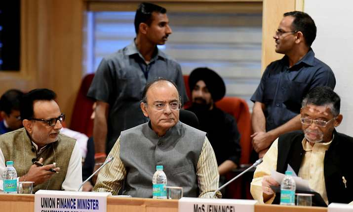 Centre, states broadly agree on CGST, IGST provisions