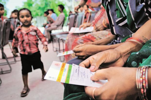 UIDAI dismissed doubts over Aadhaar removing bogus