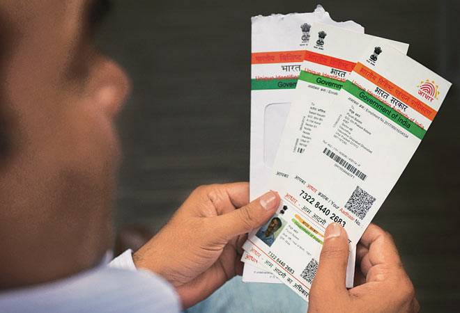 Govt can't make Aadhaar mandatory for access to welfare