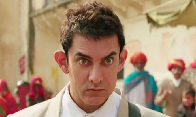 India Tv - Aamir Khan in PK
