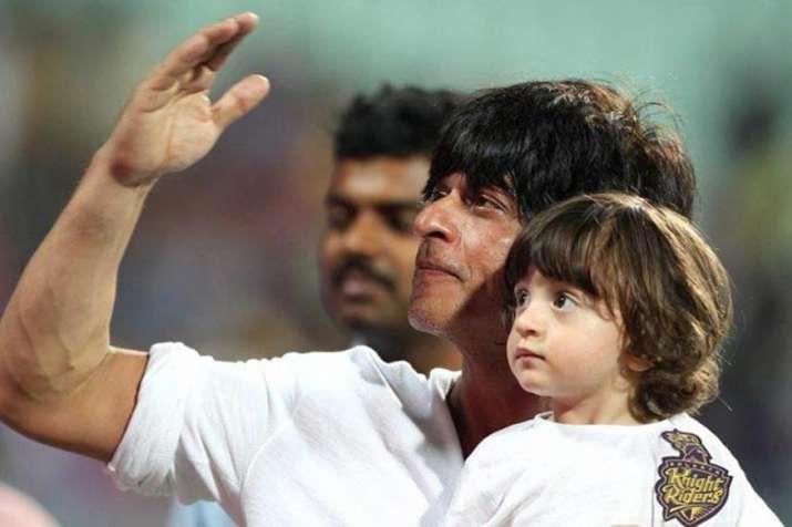 Shah Rukh Khan, AbRam