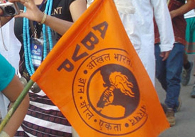 ABVP twitter handles briefly suspended, outfit demands