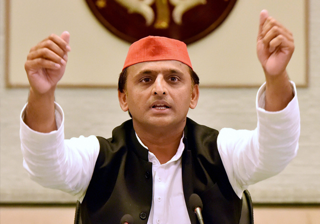 'Complaints against Akhilesh Yadav govt to be probed