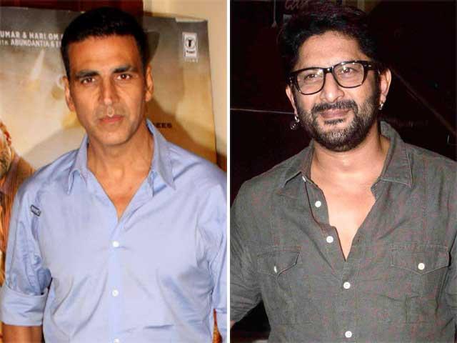 India Tv - Sandeep Sahu reportedly threatened Akshay Kumar and Arshad Warsi as well