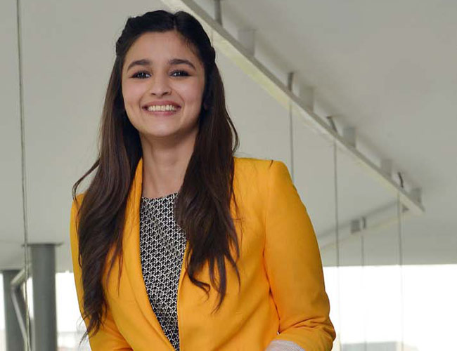 Alia Bhatt gives a hilarious answer to internet jokes about