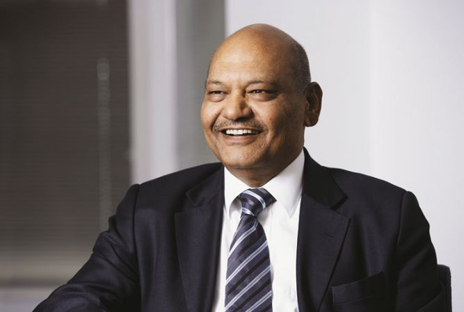 Anil Agarwal had approached Anglo American with a merger