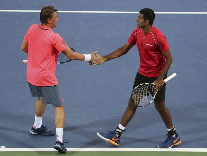 Bopanna-Matkowski lose in final of Dubai tennis