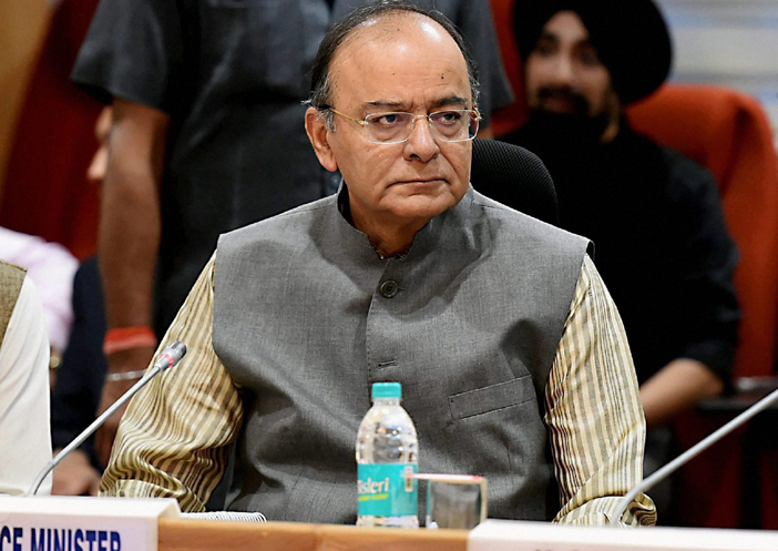 Finance Ministry refuses RTI query on whether Jaitley was