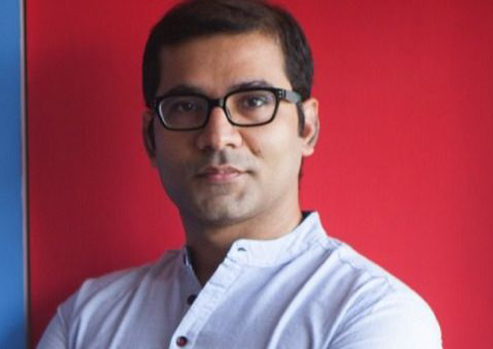 TVF CEO Arunabh Kumar booked by Mumbai police for sexual