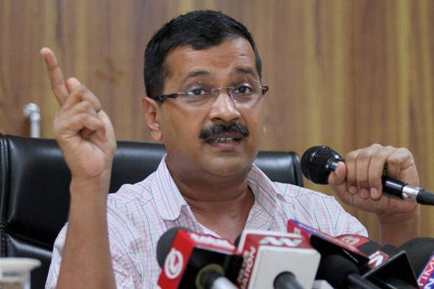 Kejriwal govt used Rs 29 cr in ads outside Delhi, violated
