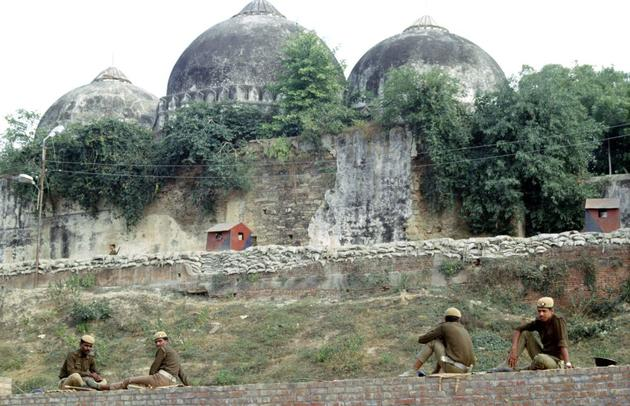 Ayodhya dispute: SC rejects plea for daily hearing