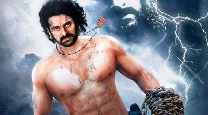 India Tv - Baahubali 2