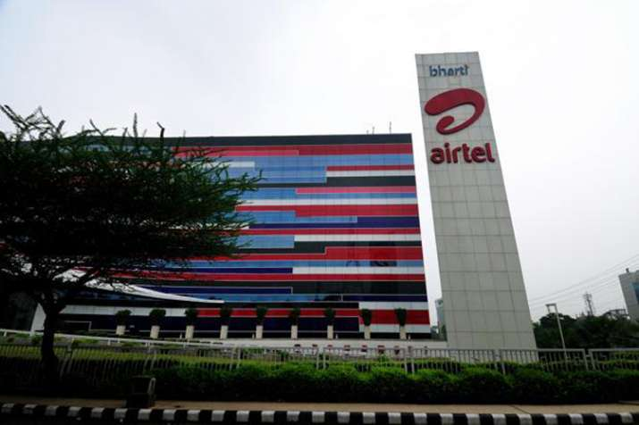 Bharti Airtel sells 10 pc stake in subsidiary to KKR,
