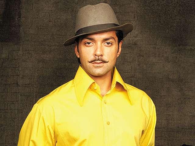India Tv - Bhagat Singh