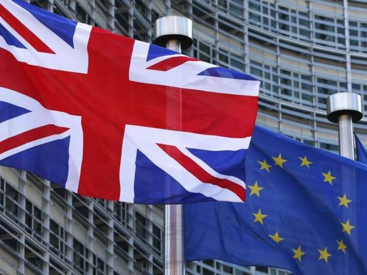 Won't punish Britain for leaving 28-nation bloc, says EU
