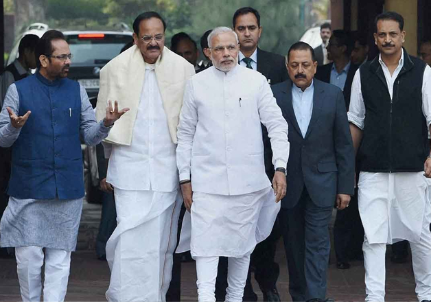 Kerala to get representation in Modi Cabinet in next rejig: