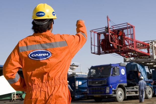 Cairn Energy liable to pay Rs 10,247 cr capital gains tax,