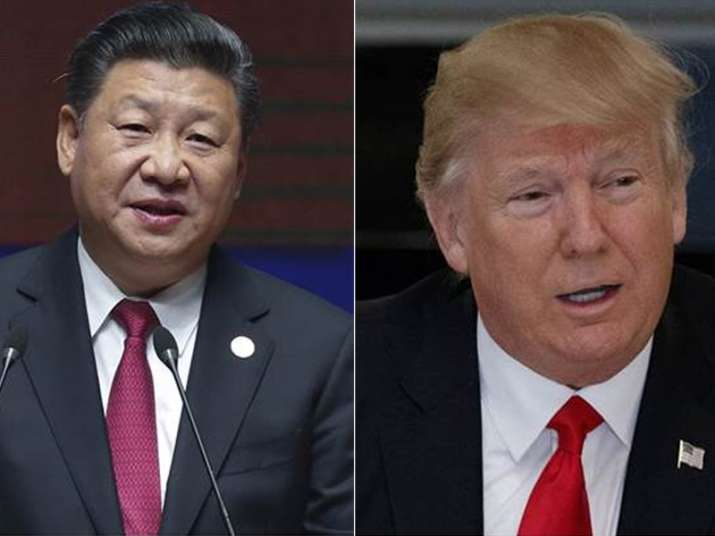 Xi Jinping to meet Donald Trump in Florida next week