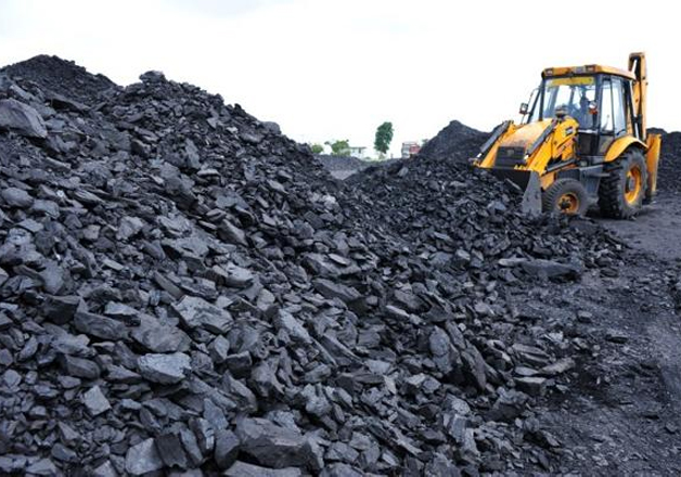Representational pic - Coal India to miss production target