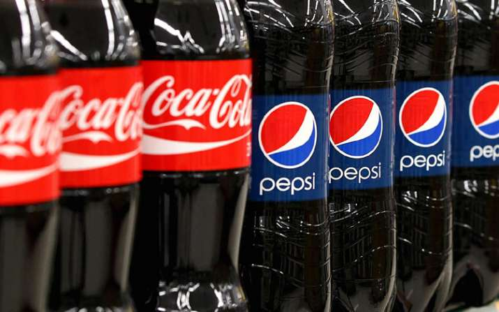 pepsi coke market conditions