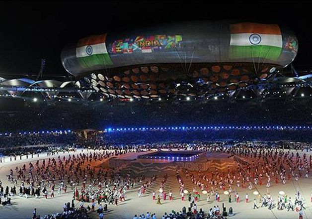 File pic -Durban stripped of 2022 Commonwealth Games,India