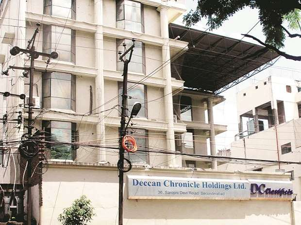 ED attaches Rs 263-crore worth assets of Deccan Chronicle