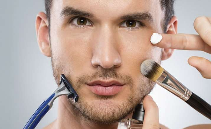 50% growth in grooming among Indian males in 2016, Google
