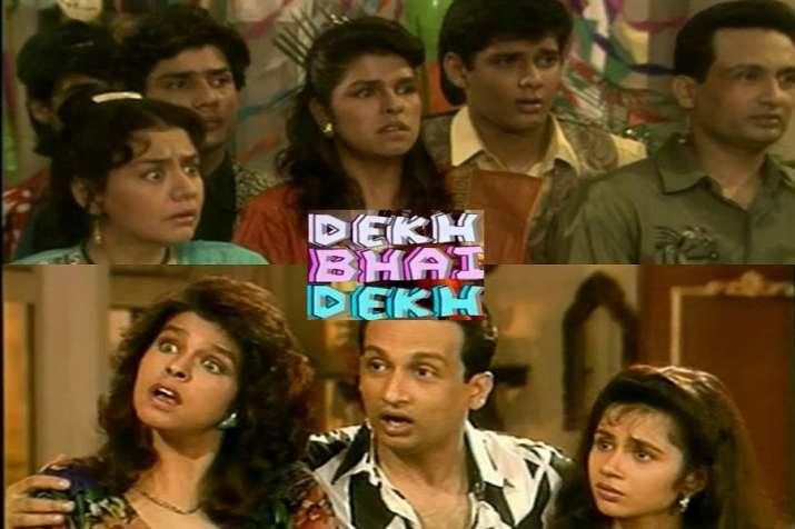 India Tv - dekh bhai dekh