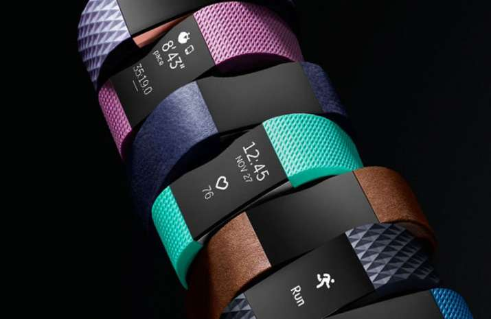India Tv - Fitbit Charge 2