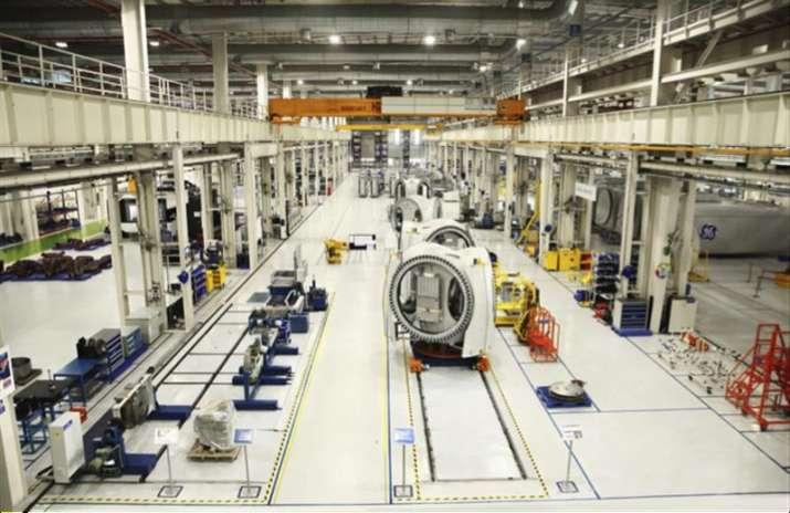 India's factory output rises 2.7 percent post demonetisation