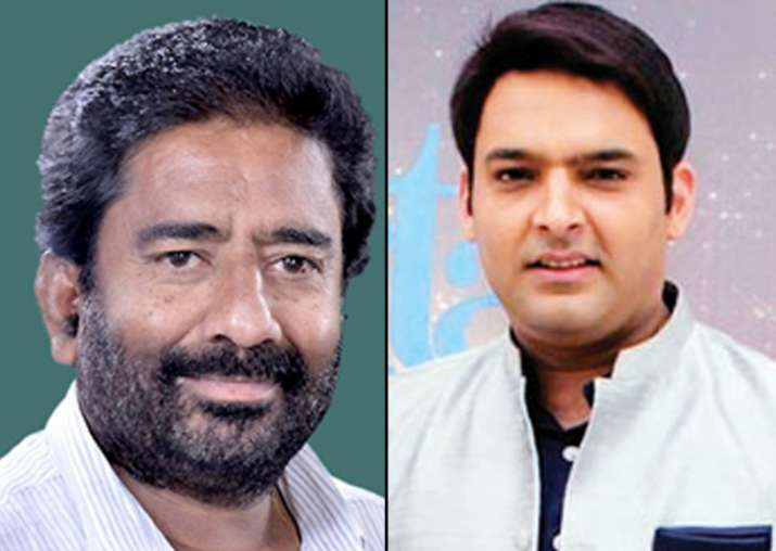 Shiv Sena cited Kapil Sharma incident to allege double