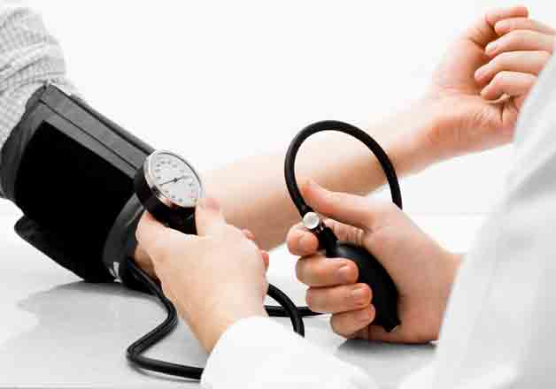 High BP is often misdiagnosed