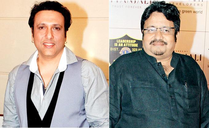 India Tv - Govinda had a fight with Neeraj Vora