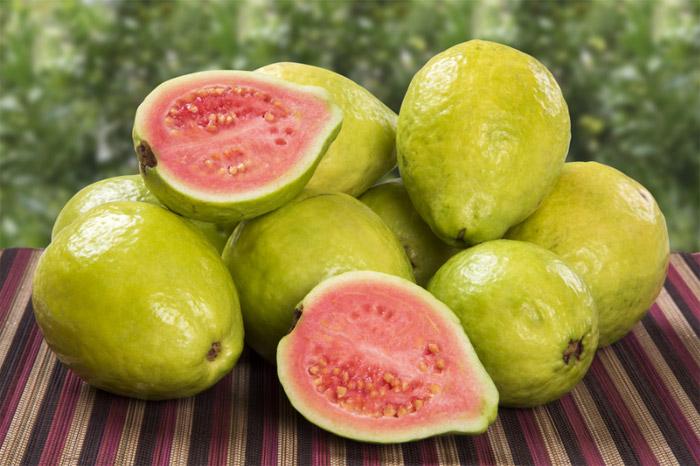 India Tv - guava