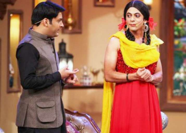 India Tv - A glimpse into the life of 'TKSS' actor Sunil Grover aka Mashoor Gulati