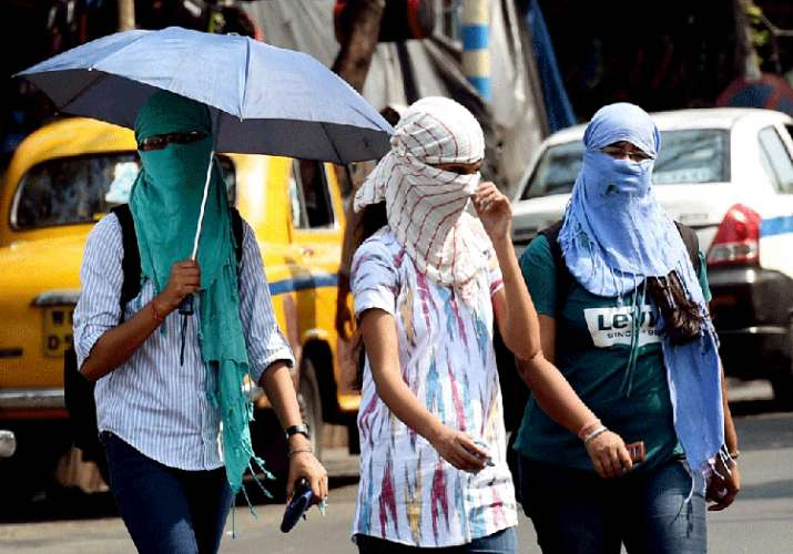 Bhira in Maharashtra records 46.5 degrees