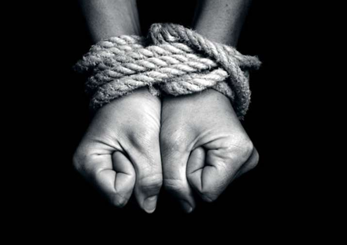 West Bengal tops in human trafficking cases
