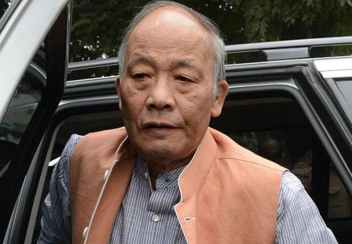 Congress hopes of forming govt in Manipur with support from