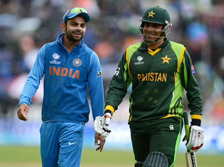 India-Pak series on the cards? BCCI seeks MHA's nod to