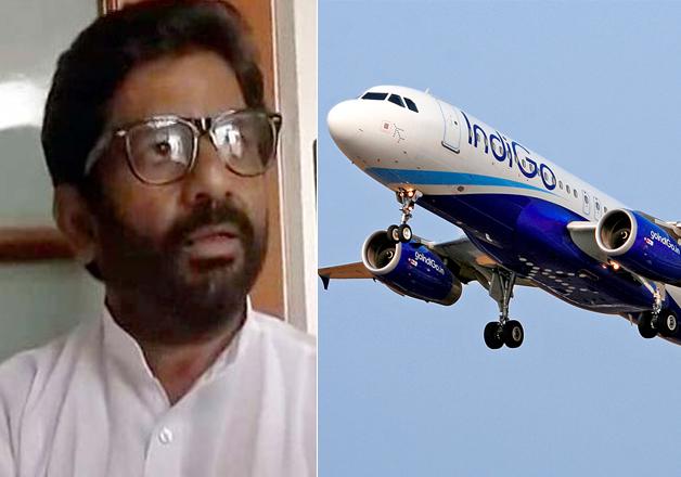 IndiGo too cancels 'unruly' Sena MP Gaikwad's Pune
