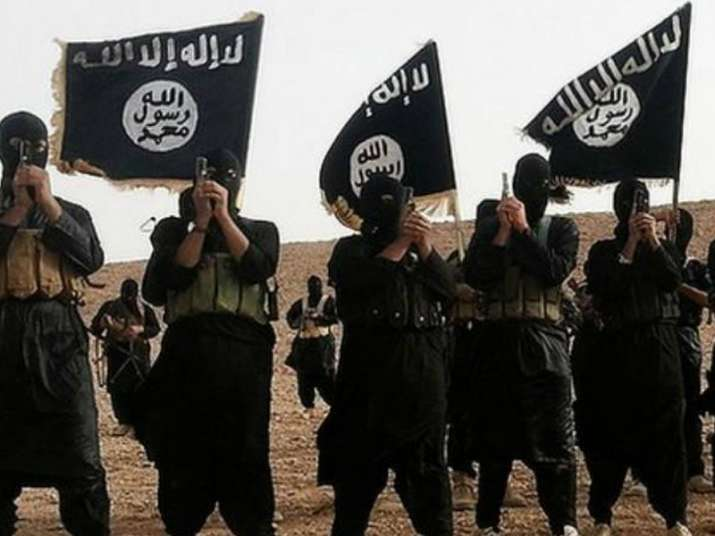 NIA files two chargesheets against 8 alleged ISIS