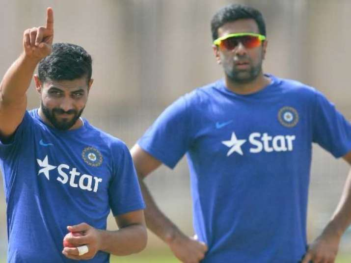 ICC rankings: Jadeja pips Ashwin as top Test bowler