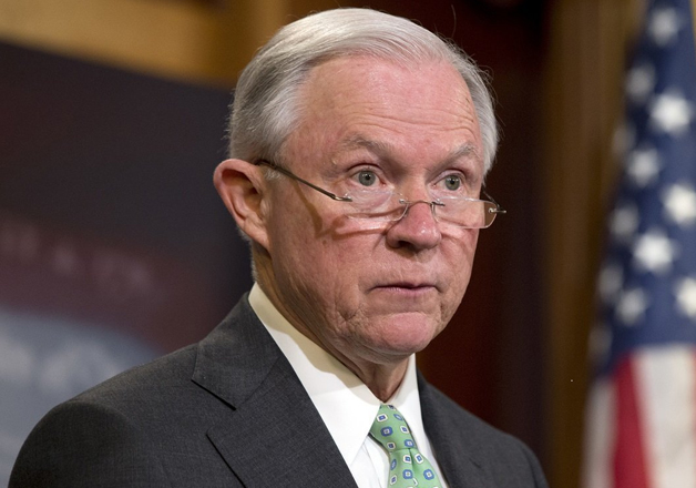 AG Jeff Sessions denies misleading Judiciary Committee on