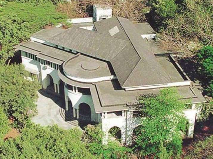 Pak seeks transfer of ownership rights of Jinnah House from