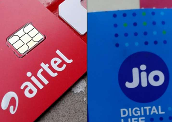 Airtel blamed the predatory pricing of Jio for the sharp