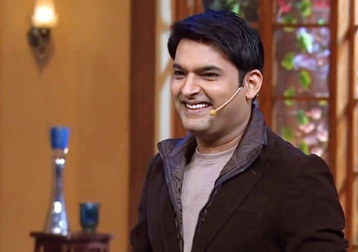 Bombay HC stays FIR against Kapil Sharma in illegal